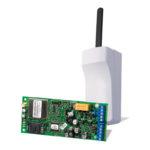 Imagen del comunicador de alarma inalámbrico GSM-GPRS de la marca DSC