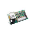 Imagen del modulo de fuente de alimentacion PowerSeries PC5200 de la marca DSC
